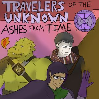 Ashes from Time: Ep. 1. - Trinkets of Triden - Part 1