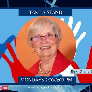 Activism & Racism in America with Rev. Diane and Lisa Cottrell
