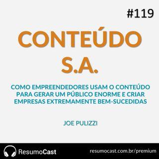 119 Conteúdo S.A.