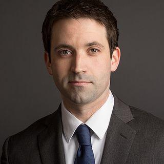 Colin Sharkey Executive Director-Association of American Educators Joins The Coalition! It's a Janus-versary!