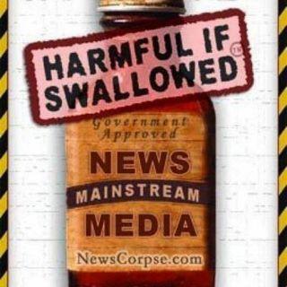 Mainstream Media's Literally Making People Sick +
