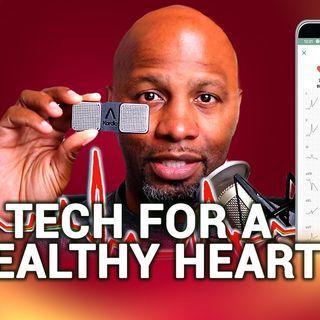 Hands-On Wellness 9: Tech For Heart Wellness (Part 2)