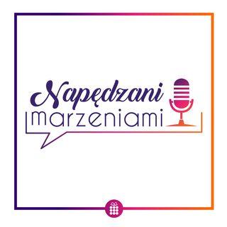 NM 10: Czy warto mieć pasję? Rozmowa z Miłoszem Brzezińskim