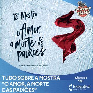 Cinema Falado - Rádio Executiva - 15 de Fevereiro de 2020