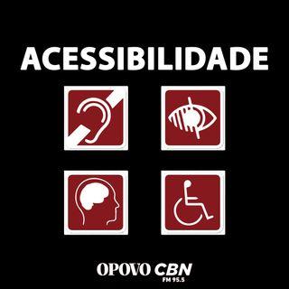 Novos ataques do governo federal à lei de cotas para pessoas com deficiência.