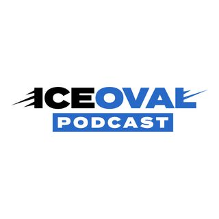 Ice Oval Podcast