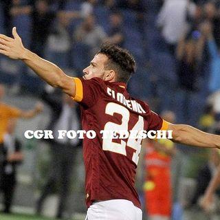 Roma-Verona 2-0 I Gol
