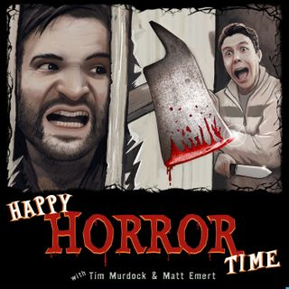 TRAILER: Happy Horror Time