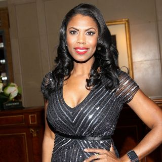 The Omarosa Tell All Free For All