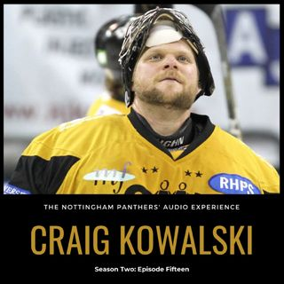 Craig Kowalski | Season Two: Episode Fifteen