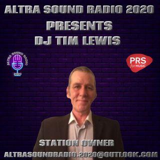 ALTRA SOUND RADIO 2020 PRESENTS SUNDAY NIGHT LIVE WITH DJTIM