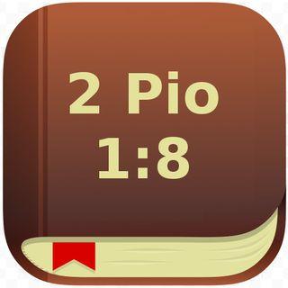 73 - 2 Piotra 1:8