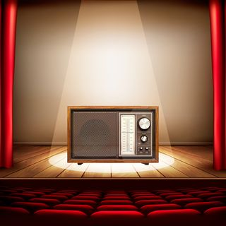 Radio Teatro - Una voce da Lisbona - XXVII puntata