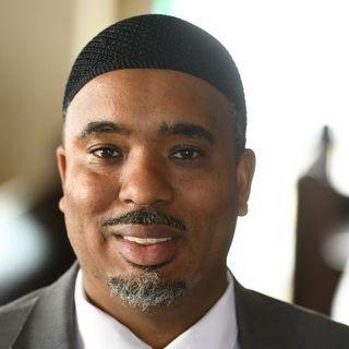 Imam Tariq Najee-ullah