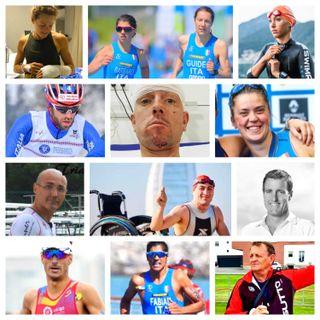 Triathlon Daddo Podcast 2020-03-05