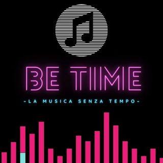 BE TIME - Metallica