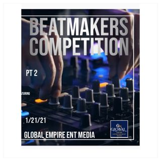 BEATMAKERS COMPETITION