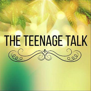 What Teenage Talk Is