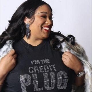 Fear of Livestreaming tips and On Air with Melika Honore, Credit Plug