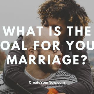 1848 What is the Goal for Your Marriage?