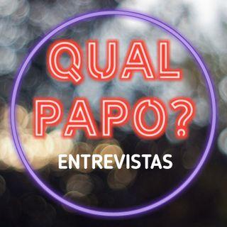 Qual papo #01 - ft. Denner Lucas