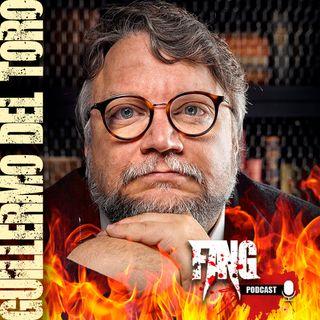 S10: Guillermo Del Toro