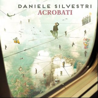 Acrobati - Daniele Silvestri