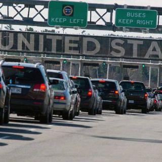 Informed Traveler SEG 1 (March 19/17) Advice On Entering The US