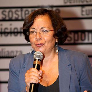 Intervista a Giuseppina Paterniti, direttrice del TG3 sulle Europee