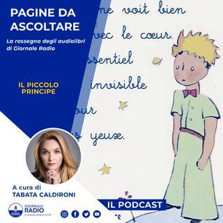 """Pagine da ascoltare. """"Il piccolo principe"""" di Antoine de Saint-Exupéry"""