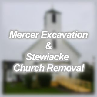 Justin Mercer - Stewiacke Church Removal