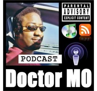 Reality TV, Politics and the Space Jump LIVE with Doctor MO