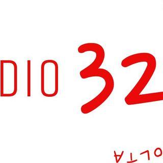 Radio32: La radio che ascolta il diritto al lavoro