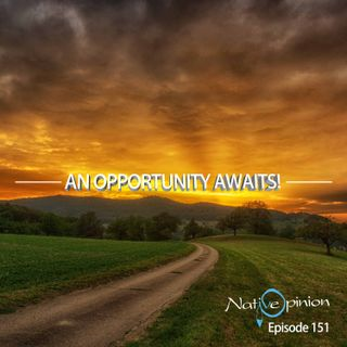 AN OPPORTUNITY AWAITS!
