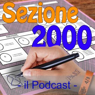 Sezione2000