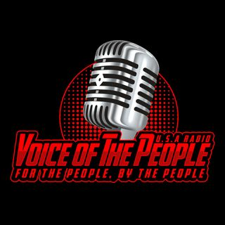 Voice of The People USA Radio (WE ARE BACK!)