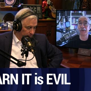 The EARN IT Act Will Kill Encryption | TWiT Bits