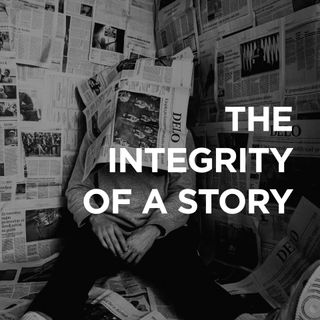 The Integrity of a Story - Joy Lee & Wee Kye