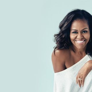 Recensioni - Becoming: ecco il documentario su Michelle Obama