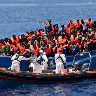Migranti, ancora un altro naufragio: 50 le vittime