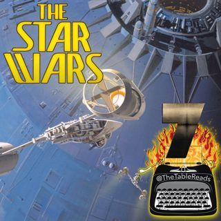 129 - The Star Wars, Part 7