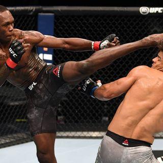 UFC 253 REVIEW: Israel Adesanya vs Paulo Costa REACTION, Izzy the NEW Anderson Silva?