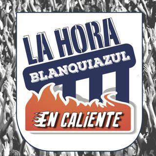 La Hora Blanquiazul En Caliente (Post Alianza-Carlos Stein)
