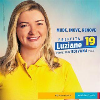 Podcast - Luziane 19 (1) - Estação 19