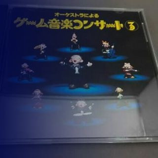 166 - Orchestra Game Music Concert No.3 (1993)