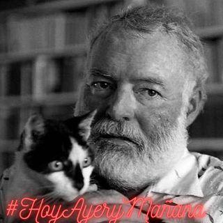 Hemingway, el genio y el suicida