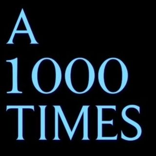 Do It 1,000 Times +: 619-768-2945