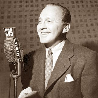 Classic Radio Theater for May 1, 2021 Hour 2 - Benny's Buxom Bloomer Girls