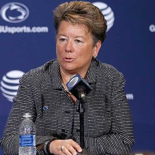 Penn State Nitwits Podcast: AD Sandy Barbour