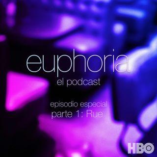 Episodio Especial, Parte 1: Rue (México)